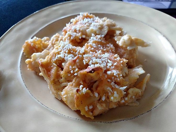 Daktari's Diner: Weight Watchers Super Creamy Mac and Cheese