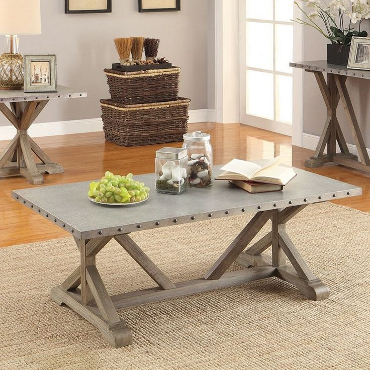 183 best Coffee Table Ideas images on Pinterest