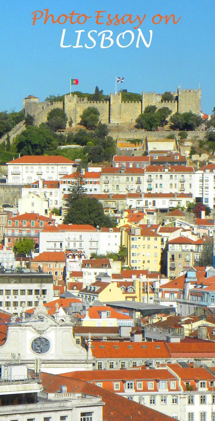 Global village essay the castle
