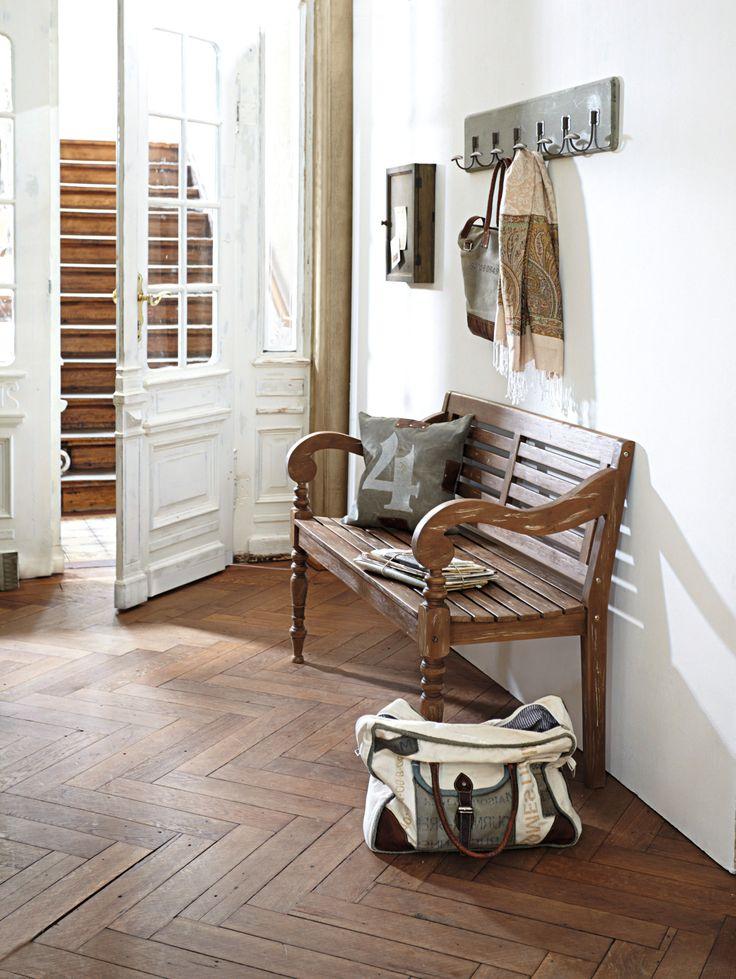 60 besten wohnen garderobe bilder auf pinterest diele wohnideen und garderoben. Black Bedroom Furniture Sets. Home Design Ideas