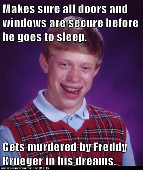 17 Best Freddy Krueger Quotes On Pinterest