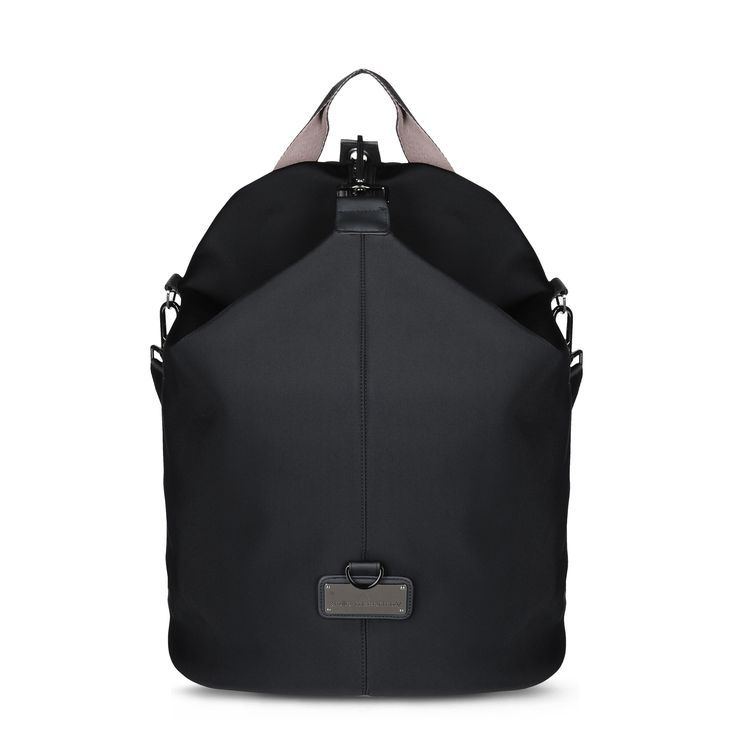 Black Studio Bag - Adidas By Stella Mccartney