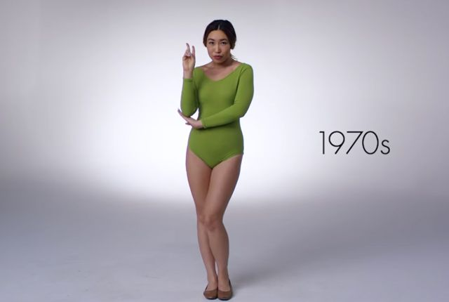 Watch the 100-Year Evolution of Women's Workout Wear | Mental Floss