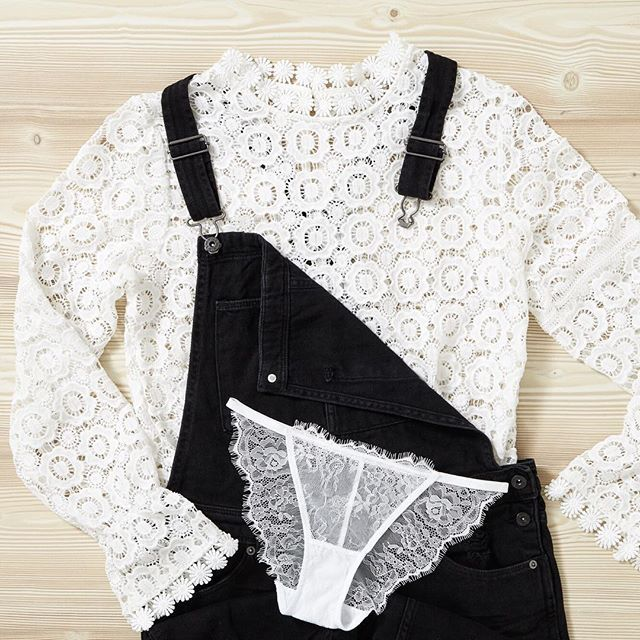 Daily uniform ✨ #ootd #dentelle #girlsinparis #jkifmonsoutif