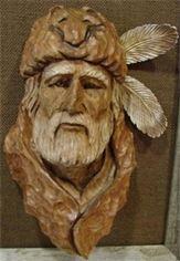 4612 Best Mountain Man Fur Trade Primitive Skills