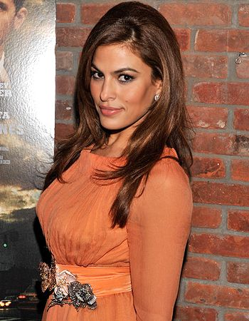 Eva Mendes fashion line offers simple, sensible clothes for the everyday woman!