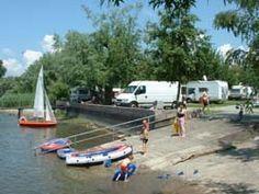Camping am Bodensee, Urlaub, Freizeit, Erholung, Ruhe, Boot fahren, segeln, Rad wandern - Camping Seeperle