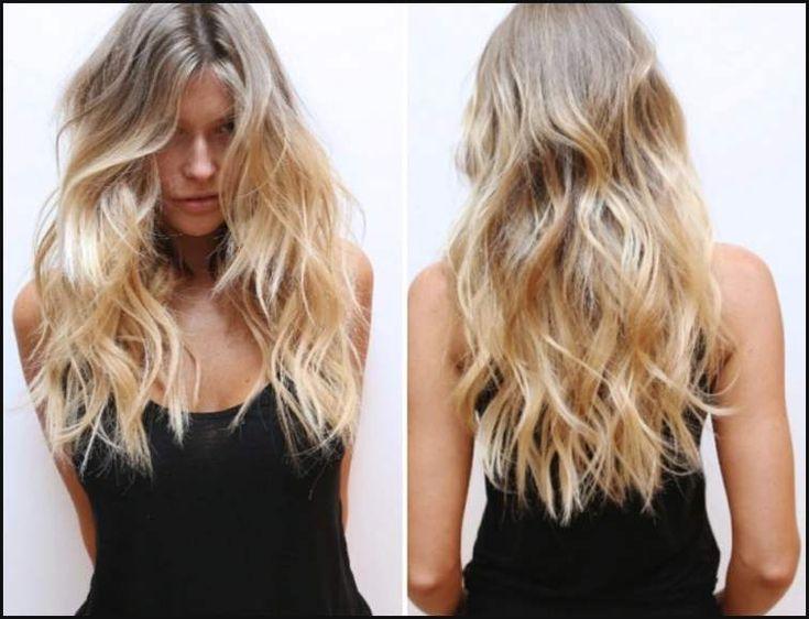 besten 25 lange haare stylen ideen auf pinterest haare zopf