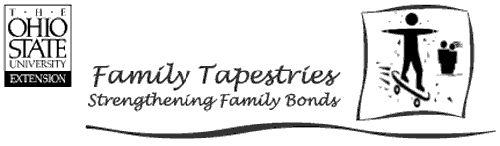 Family Tapestries - Strengthening Family Bonds