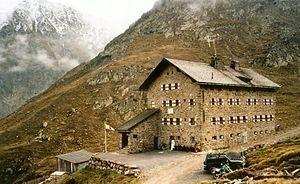 Martin-Busch-Hütte - Vent - Österreich | Hüttencheck
