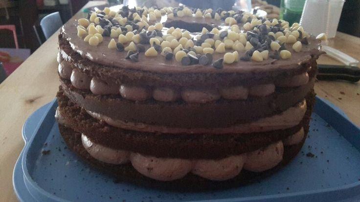Torta Mary