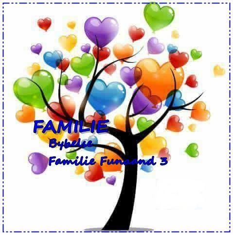 Familie - Bybelse Funaand 3