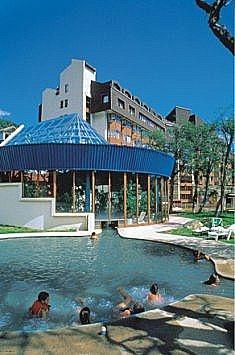 Gran Hotel Termas de Chillán Chile