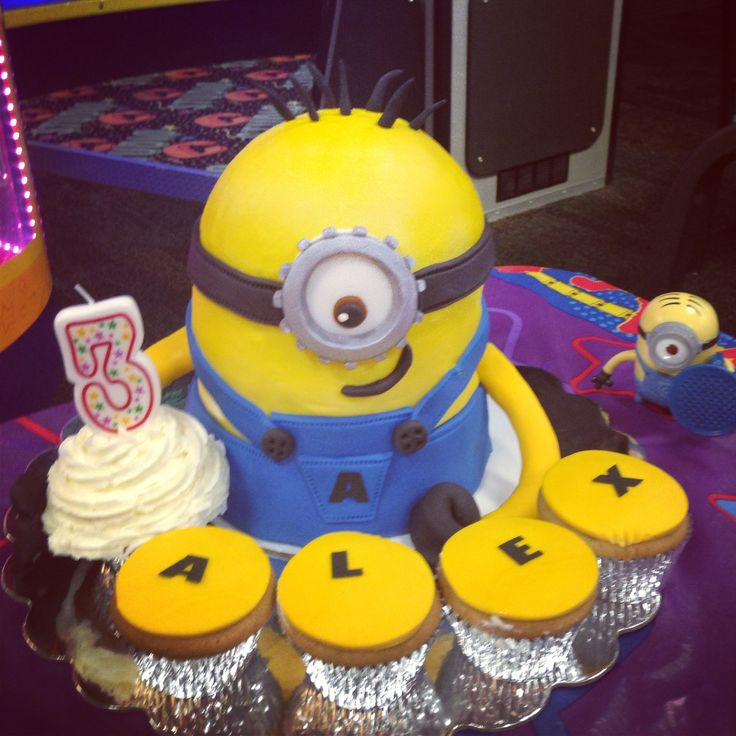 17 Best Images About Minions, Baby Shower Ideas On Pinterest