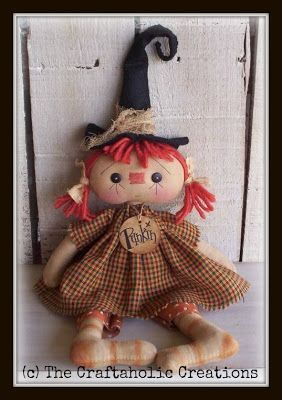 The Craftaholic Creations: Search results for witch