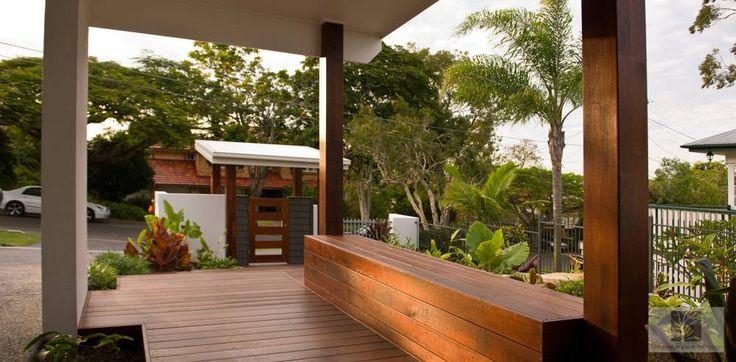 Landscape Design Brisbane: Featured Design Projects Tarragindi