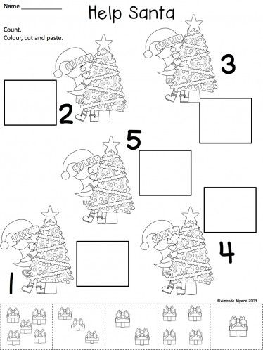17 best ideas about christmas worksheets on pinterest preschool christmas literacy activities. Black Bedroom Furniture Sets. Home Design Ideas