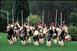 African dance/Африканский танец