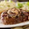 Gegrilde steak met champignonsaus en broccolipuree - Recept   VTM Koken