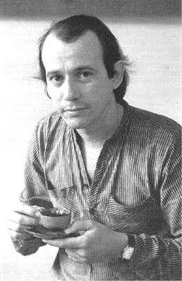 Silvio Rodriguez.  Letras, melodías y contrapuntos exquisitos.