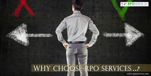 Recruitment Process Outsourcing in India|Why RPO Services ?