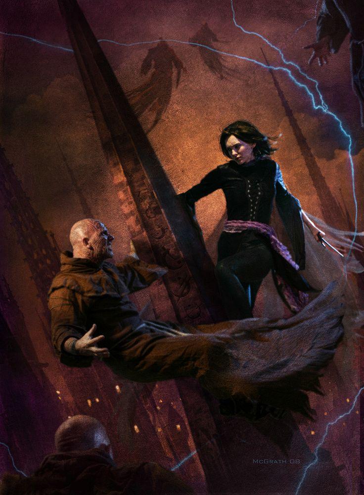 Rise of the Storm Bringer (Warden Global) (Volume 2)