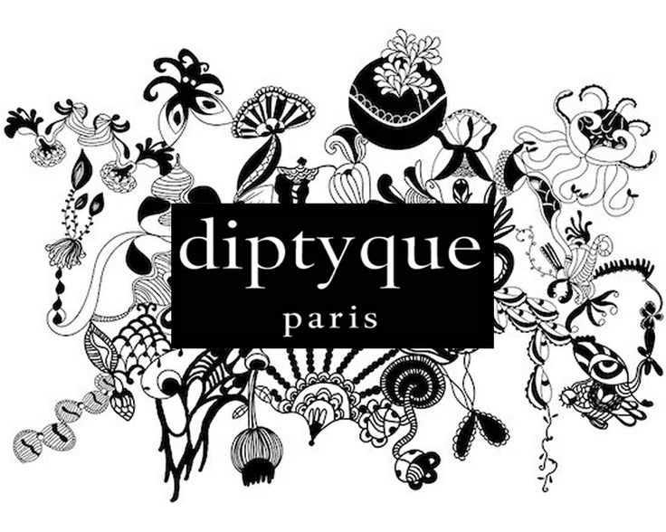 Flowers by diptyque | Art of Diptyque | Pinterest | Flower ...