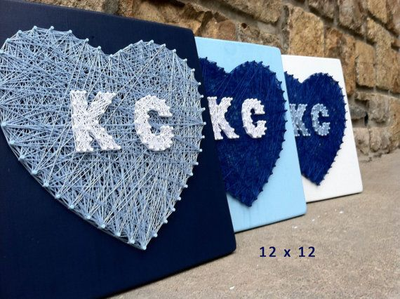 Hey, I found this really awesome Etsy listing at https://www.etsy.com/listing/203593996/kc-heart-string-art-kc-love-kansas-city