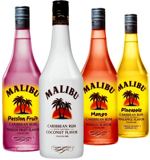 Bahama Mama Jello Shots #Food #Drink #Trusper #Tip
