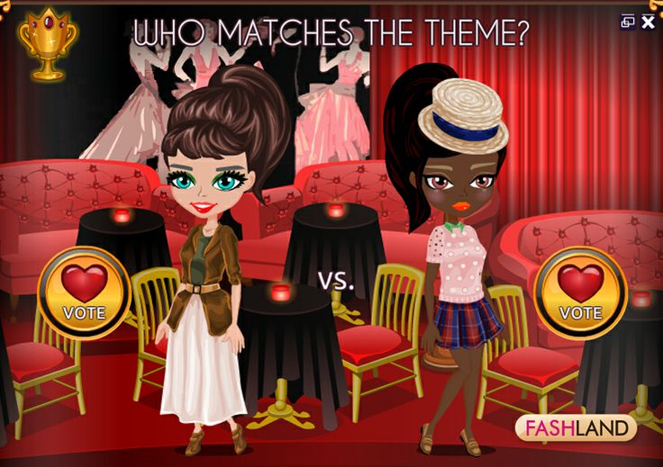 20's Cabaret Style is hard to pull off. Who do you think did the best? #fashion #fashcup #cabaret #facebook #online #game #gaming #cool #fashland #designer