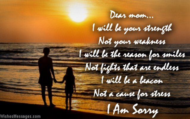 I Hate My Mom Poem: 12 Best I Hate You: Messages, Quotes And Poems