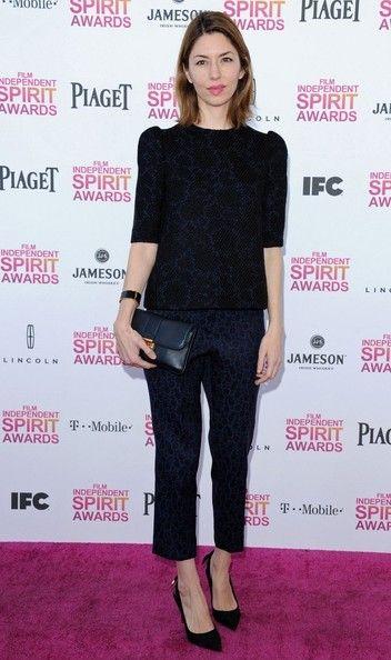 Sofia Coppola - 2013 Film Independent Spirit Awards