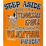 Tennessee Girl!