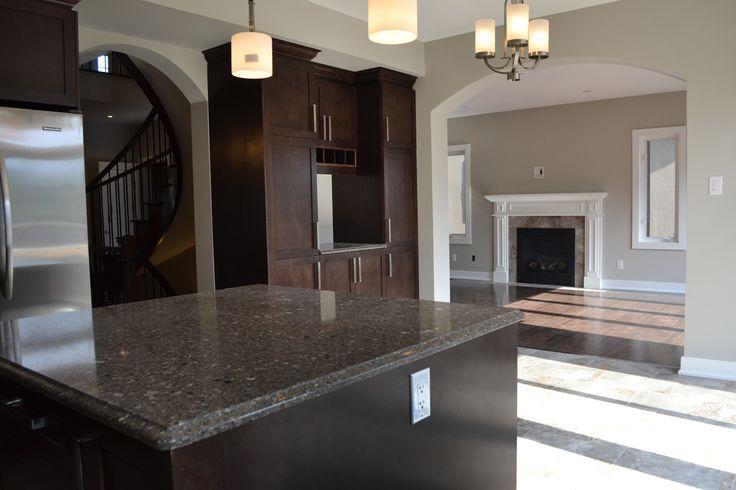 217 Madhu - interior -kitchen/living room