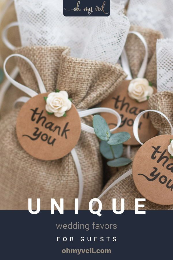 9 Unique Wedding Favors That Your Guests Will Actually Want In 2020 Wedding Favors Koozie Wedding Favors Diy Wedding Favors Cheap