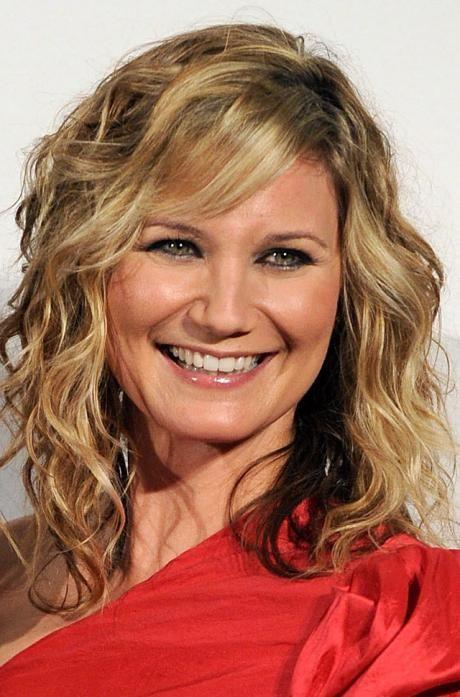 Jennifer Nettles Hairstyles Hairstyle