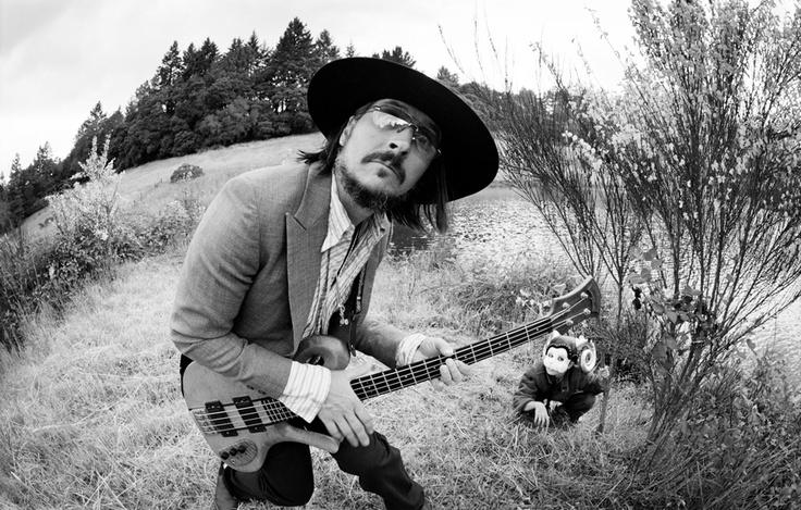 Les Claypool (musician)