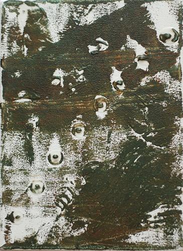 Natalia Karasińska Acrylic on canvas