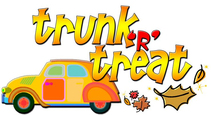 131 best trunk or treat images on pinterest church fall festivals rh pinterest com trunk or treat clip art free trunk or treat clipart free