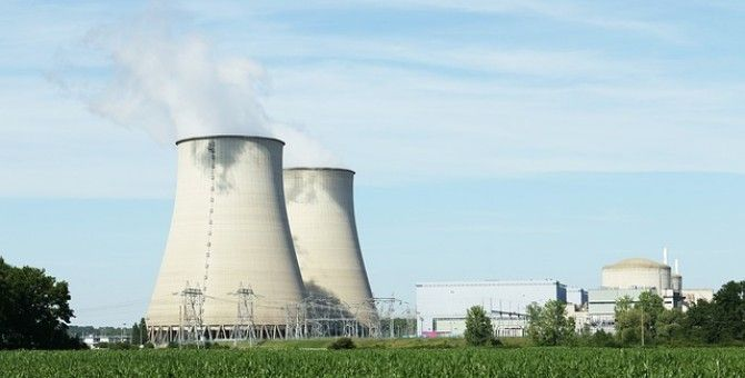 """U.S. Nuclear Site Unguarded - """" Nowadays it appears that there is still much vulnerability throughout the nation..."""" Cont..."""