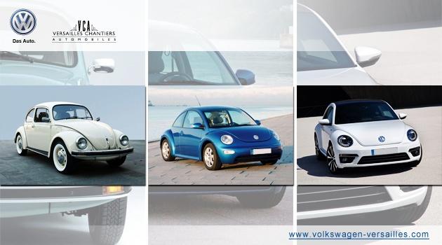 volkswagen beetle evolution volkswagen coccinelle pinterest volkswagen evolution