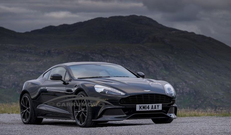 2018 Aston Martin Vantage Price, Release Date, Specs and Engine - Car Rumor