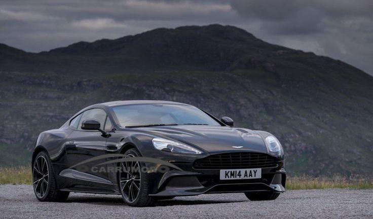 2018 Aston Martin Vantage Price, Release Date, Specs and Engine - Car Rumor