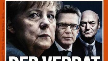 Il servizio segreto tedesco BND spiava i paesi europei assieme alla NSA americana