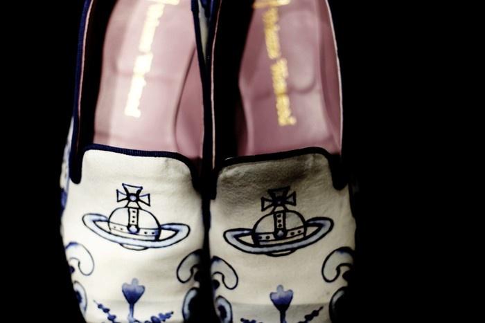 Vivienne Westwood MAN #SS13 slippers on Dazed Digital: Mild Shoes, Westwood Ss13, Ss13 Slippers, Menswear S S, Westwood Slippers, Vivienne Westwood, Shoes Obsession, Westwood Menswear, Men Ss13