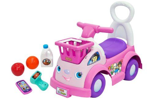 Best Toys and Gifts for Girls 2 Years Old