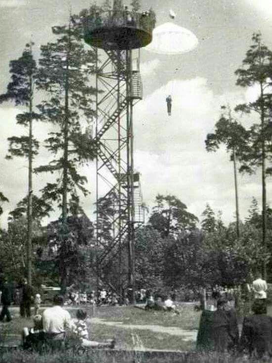 1953r zwierzyniec