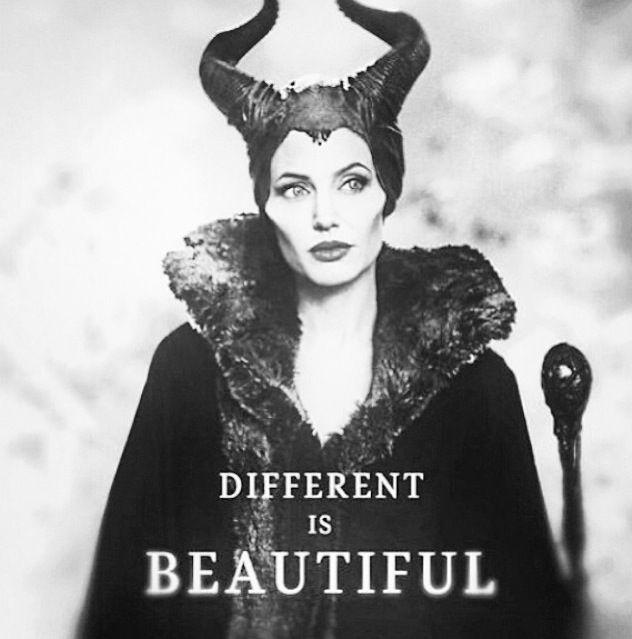 Maleficent!!