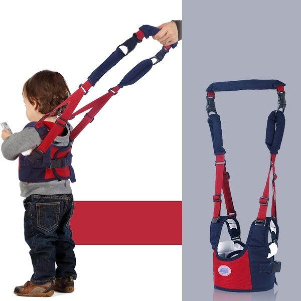 Baby Stroller Pram Safety Belt Wrist Strap Infant Kid Carriage Harness UK MADE