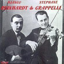 Jazz manouche - Wikipédia